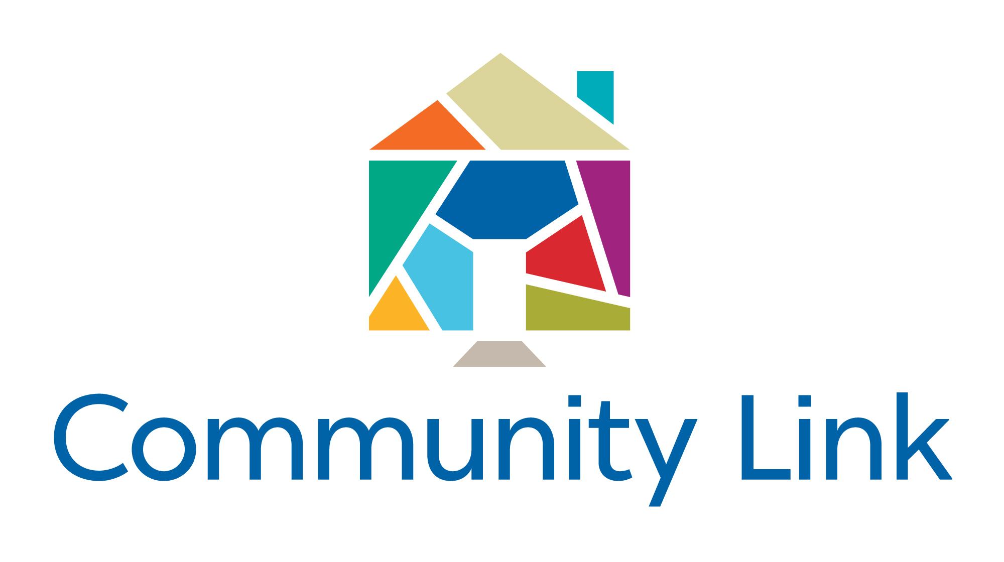 Community link logo 2019