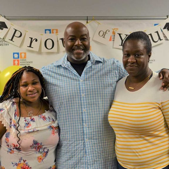 20190504_Customer-Advocate-Graduation_Graduates-Brittany-William-Kim_wide
