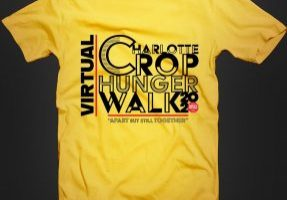 Crop-Walk-Tshirt