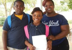Family-received-school-uniforms-and-utility-assistance-sq